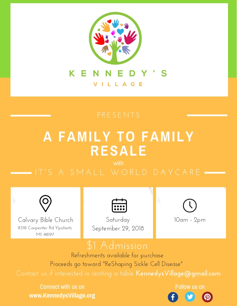 Kennedys Village Flyer - 3 (1)